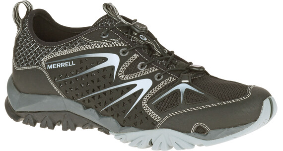 Merrell M's Capra Rapid Shoes BLACK